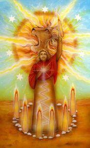Conectar nuestro Útero con el de la Madre Tierra