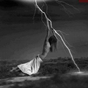 danos la fuerza del viento, el valor y la fueria del viento