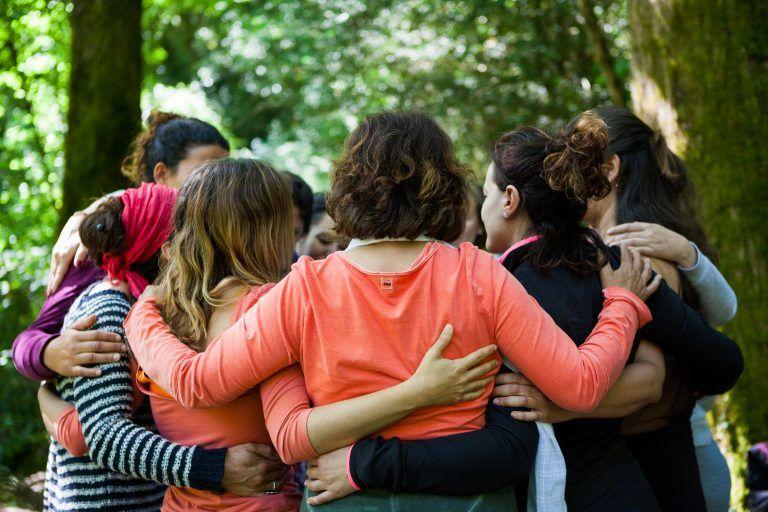 Retiros de Verano entre Mujeres