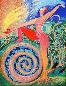 tree-woman-shoshanah-dubiner